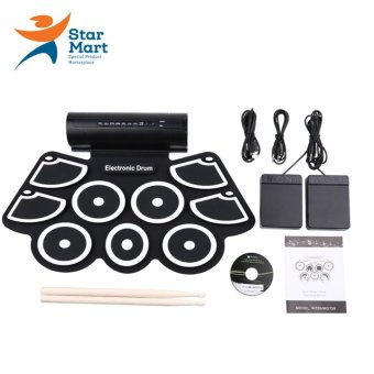 Trồng điện tử DRUM KIT MODEL MD760 - 10275825 , NO007MEAA1TQ7CVNAMZ-3076865 , 224_NO007MEAA1TQ7CVNAMZ-3076865 , 1449000 , Trong-dien-tu-DRUM-KIT-MODEL-MD760-224_NO007MEAA1TQ7CVNAMZ-3076865 , lazada.vn , Trồng điện tử DRUM KIT MODEL MD760