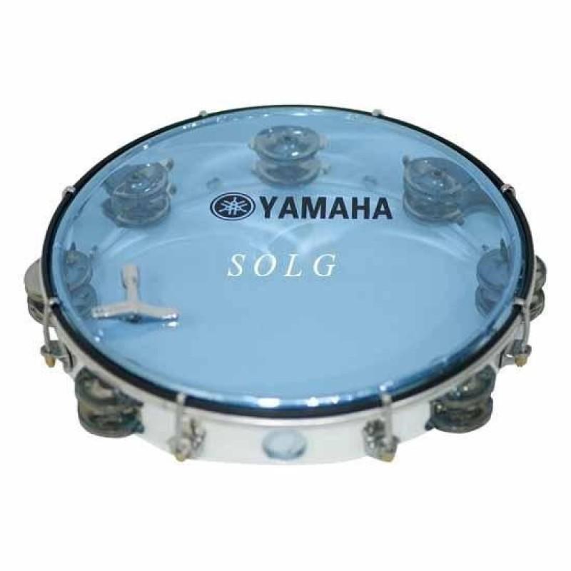 Trống Tambourine Yamaha( gồm trống + chốt căng)