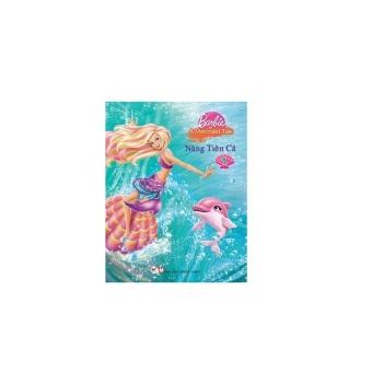 Truyện Tranh Công Chúa Barbie - Nàng Tiên Cá (Tập 1) - 8553478 , OE680MEAA1Z96HVNAMZ-3367160 , 224_OE680MEAA1Z96HVNAMZ-3367160 , 25000 , Truyen-Tranh-Cong-Chua-Barbie-Nang-Tien-Ca-Tap-1-224_OE680MEAA1Z96HVNAMZ-3367160 , lazada.vn , Truyện Tranh Công Chúa Barbie - Nàng Tiên Cá (Tập 1)