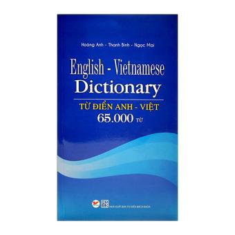 Từ Điển Anh - Việt 65.000 Từ - 8767898 , TA191MEAA2T39XVNAMZ-4827884 , 224_TA191MEAA2T39XVNAMZ-4827884 , 57000 , Tu-Dien-Anh-Viet-65.000-Tu-224_TA191MEAA2T39XVNAMZ-4827884 , lazada.vn , Từ Điển Anh - Việt 65.000 Từ