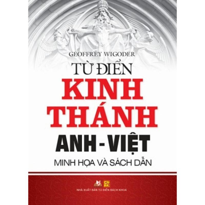 Mua Từ Điển Kinh Thánh Anh Việt