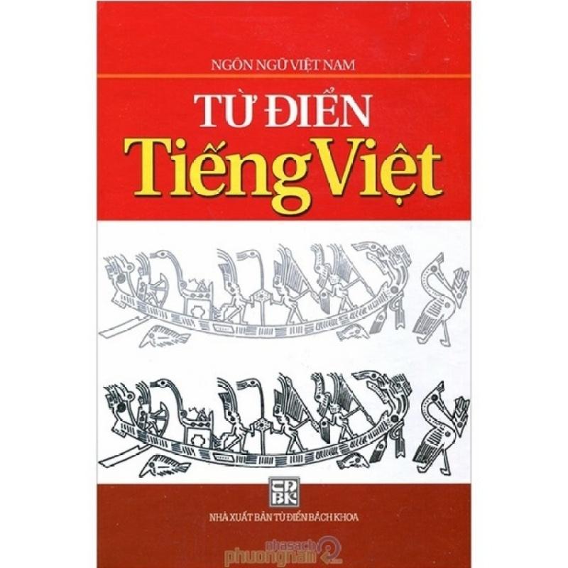 Mua Từ Điển Tiếng Việt