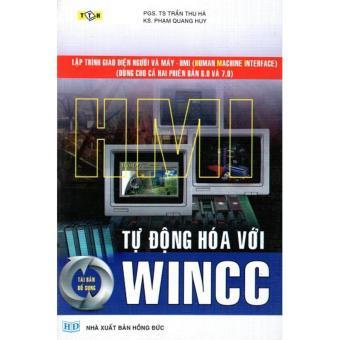Tự Động Hóa Với WINCC