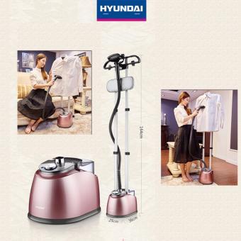Bàn ủi hơi nước đứng Hyundai HY-1518