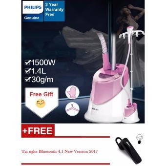 Bàn ủi hơi nước đứng Philips GC504 (Hồng) - Hàng nhập khẩu + Tặng 01 Tai nghe Bluetooth 4.1 - 8690121 , PH846HAAA62WOLVNAMZ-11184135 , 224_PH846HAAA62WOLVNAMZ-11184135 , 1990000 , Ban-ui-hoi-nuoc-dung-Philips-GC504-Hong-Hang-nhap-khau-Tang-01-Tai-nghe-Bluetooth-4.1-224_PH846HAAA62WOLVNAMZ-11184135 , lazada.vn , Bàn ủi hơi nước đứng Philips GC