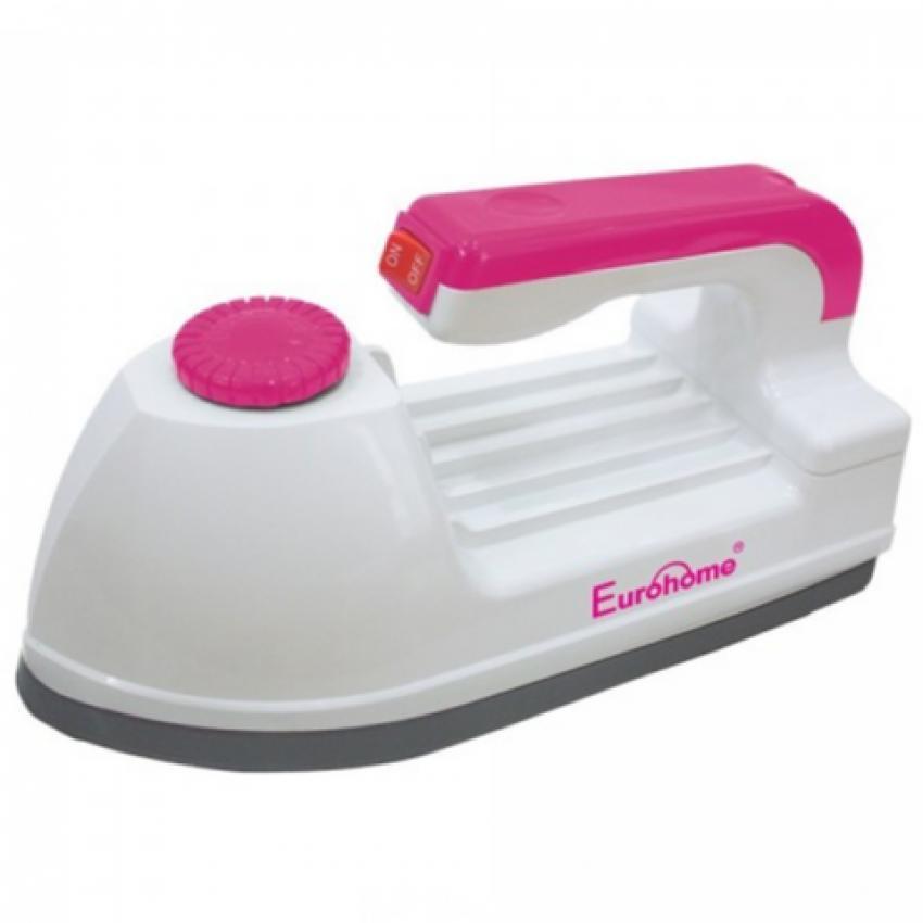 Bàn ủi hơi nước Eurohome ESI 130 (Hồng)