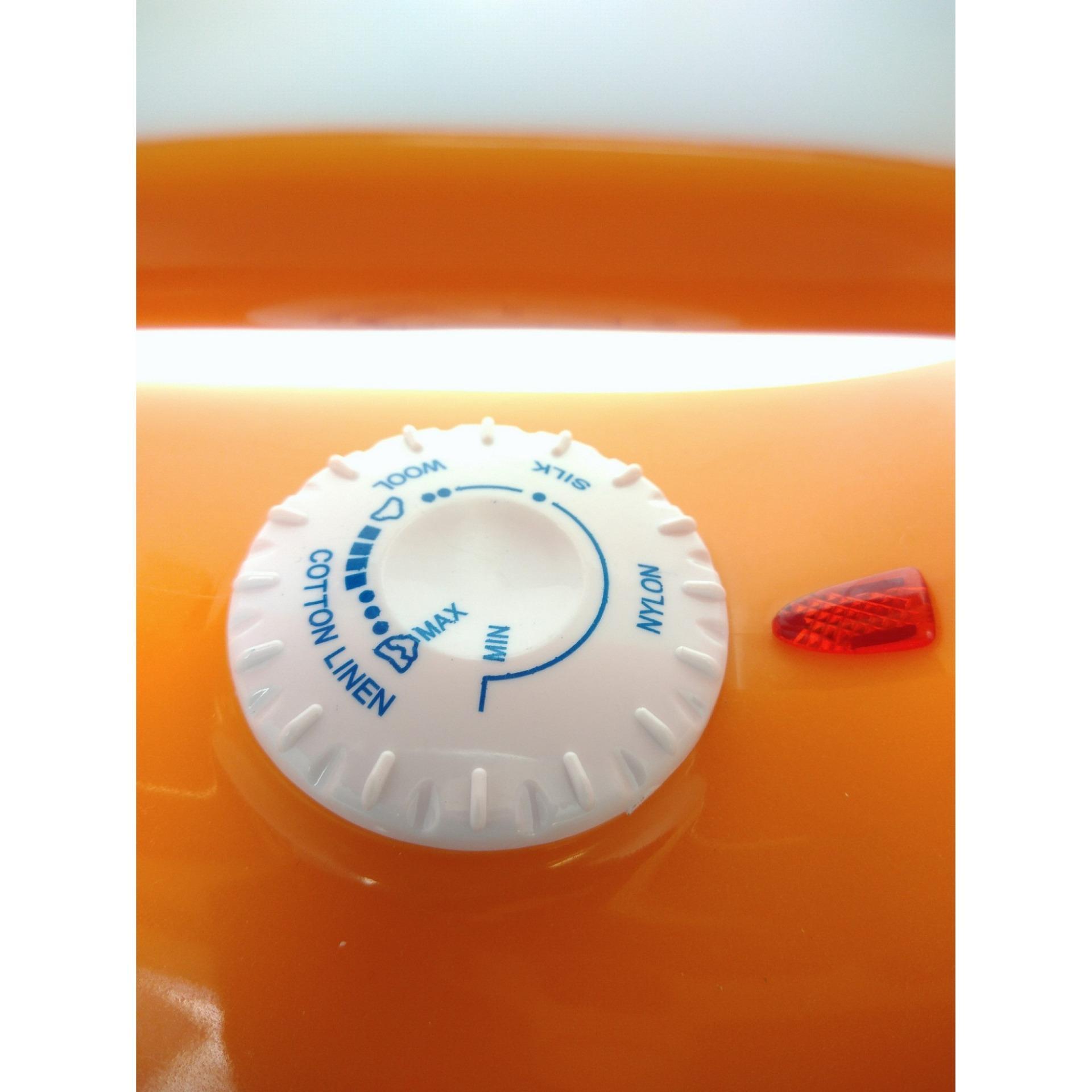 Bàn ủi khô chống dính Bigsun BIR-1D Bảo hành 12 tháng