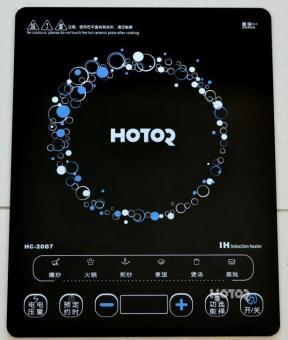 Bếp điện từ Hotor HC-20G9 -2000W