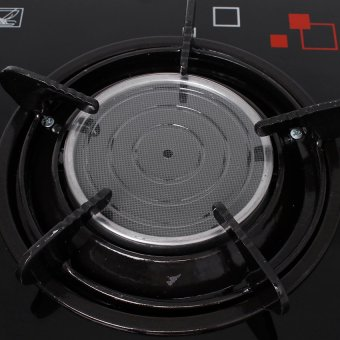 Bếp ga đôi hồng ngoại Legend LG-7014AGM - 5