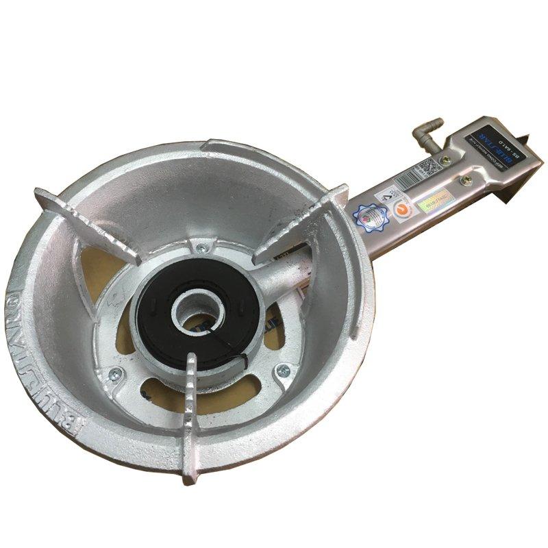 Bếp khè gas công nghiệp Bluestar BS-6A1D