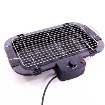 Bếp nướng điện Electric Barbercue Grill (Đen) - Nino shop