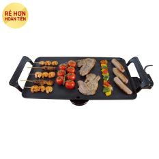 Bếp nướng điện Kangaroo KG198M 2000W (Đen)