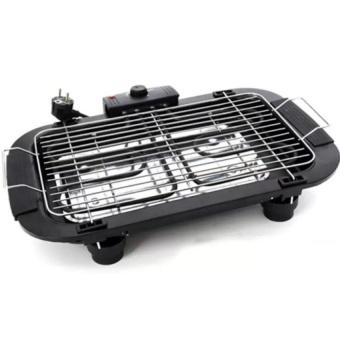 Bếp nướng điện không khói Electric Barbercue Grill (Đen)