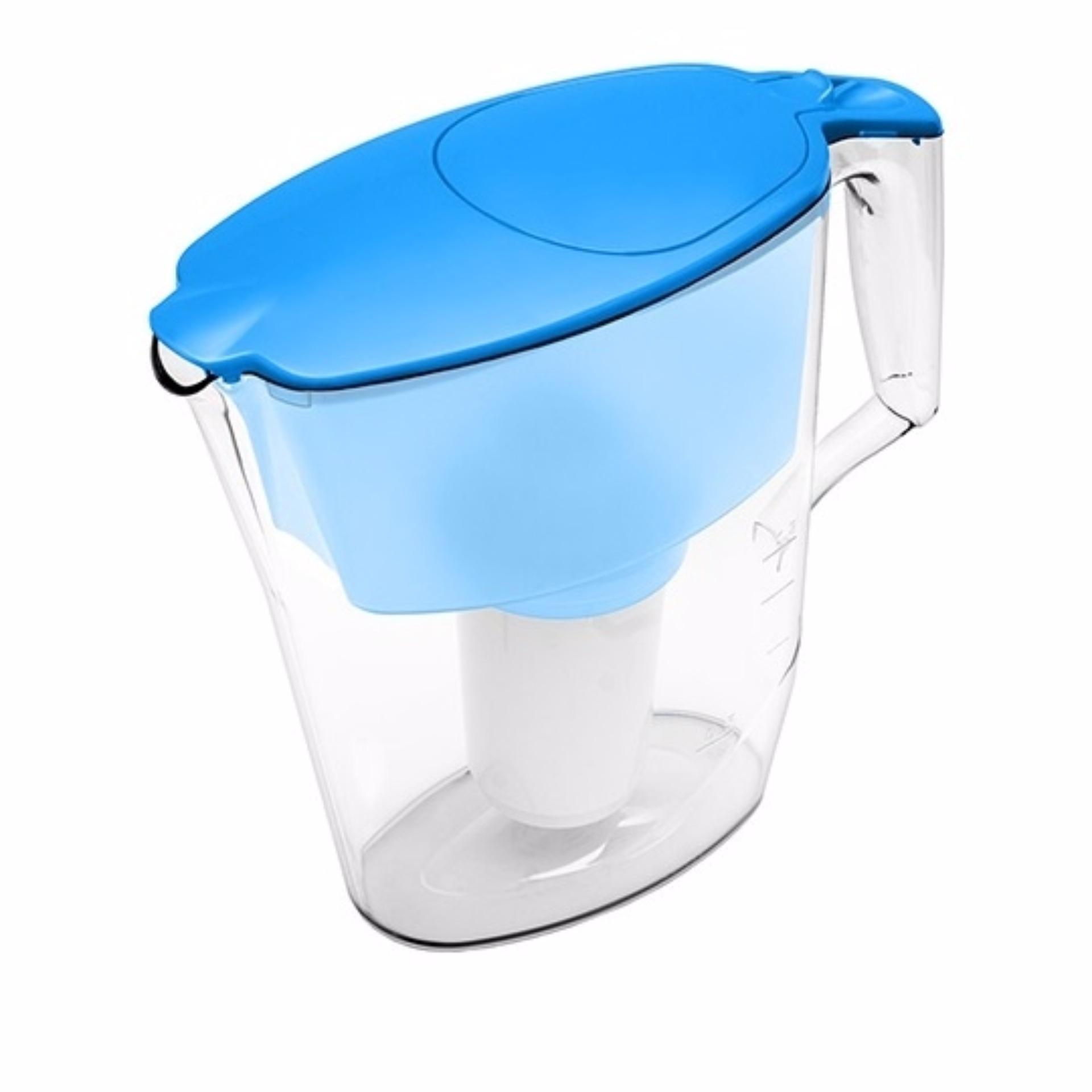 Bình lọc nước Aquaphor Ultra 2,5L ( xanh )
