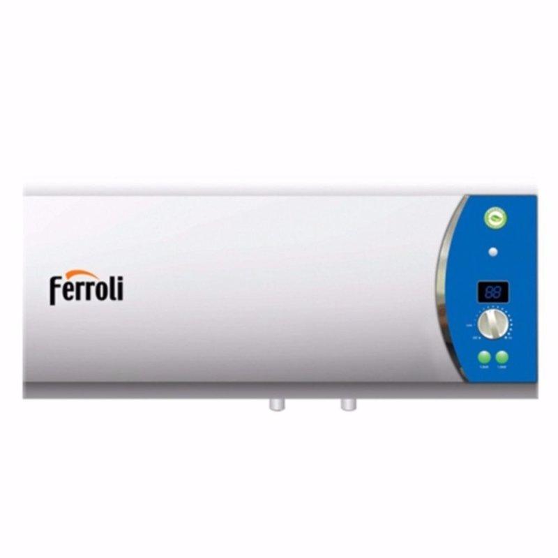 Bảng giá Bình tắm nóng lạnh Ferroli VERDI-30AE 30L (Trắng) Chất Lượng Cao