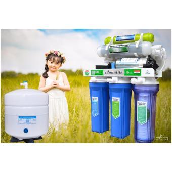 Bộ lọc nước tinh khiết uống trực tiếp 10 cấp Aqualite