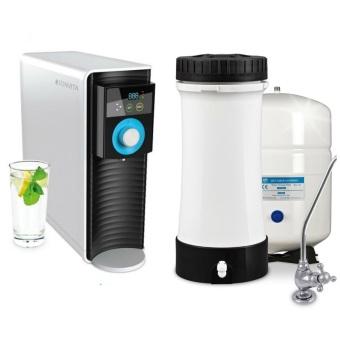 Bộ máy lọc nước Sonvita Alva và Pura up