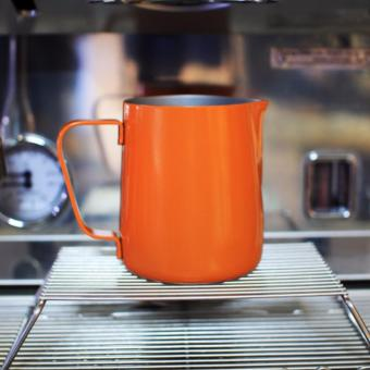 Ca đánh sữa Espresso Parts 350ml