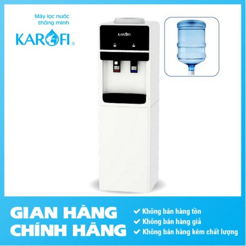 Cây nước nóng lạnh úp bình Karofi - HC01