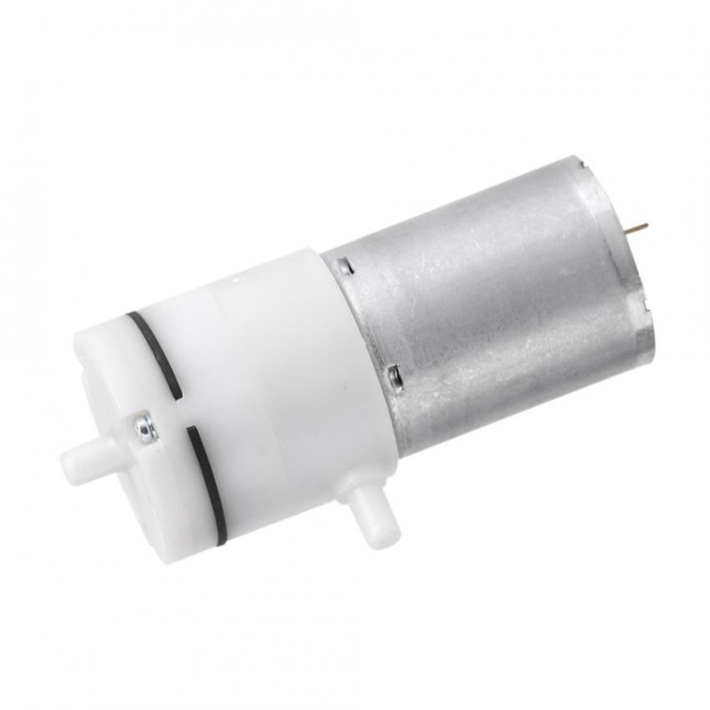 Bảng giá DC 12V Micro Vacuum Pump Electric Mini Air Pumping Booster for Medical Treatment Instrument