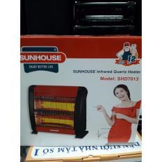 Đèn sưởi 2 bóng Sunhouse SHD 7013