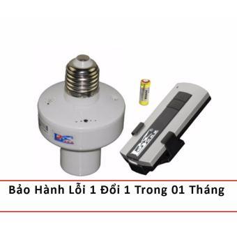 Đui đèn E27 điều khiển từ xa bằng sóng Radio (RF) trắng - EO902HAAA4LZYWVNAMZ-8473311,224_EO902HAAA4LZYWVNAMZ-8473311,215000,lazada.vn,Dui-den-E27-dieu-khien-tu-xa-bang-song-Radio-RF-trang-224_EO902HAAA4LZYWVNAMZ-8473311,Đui đèn E27 điều khiển từ xa bằng sóng Radio (RF) trắng