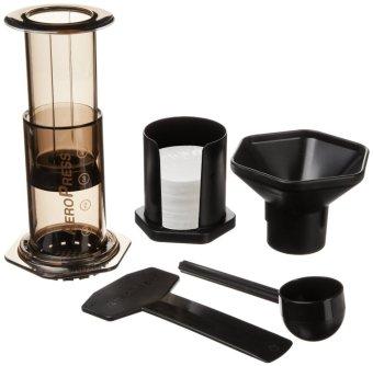 Dụng cụ pha chế cà phê nén AeroPress Mỹ