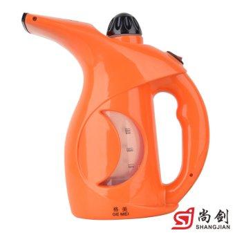 Handheld/Portable Garment Steamer Iron For Home&Travel(Orange)- Intl - intl