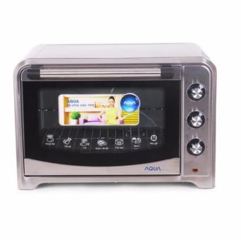 Lò nướng điện AQUA ATO-R9074 60L (ĐEN)