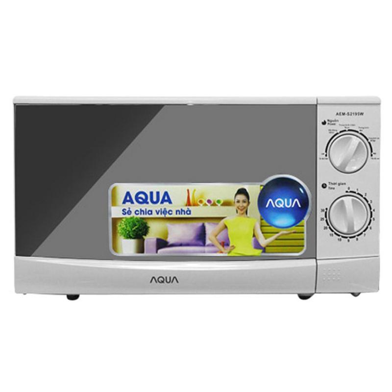Lò vi sóng Aqua AEM-S2195W (Trắng)
