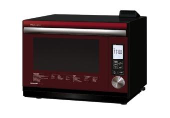 Lò vi sóng hơi nước Sharp AX-1600VN