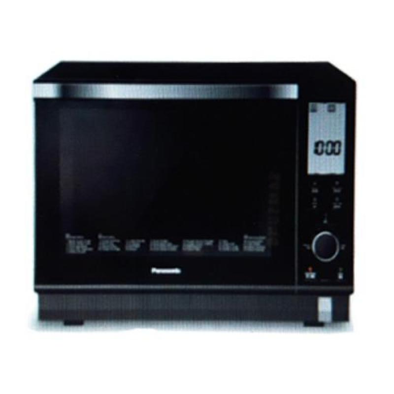 Lò vi sóng Panasonic PALM-NN-DS596BYUE 27 Lít (Màu đen)