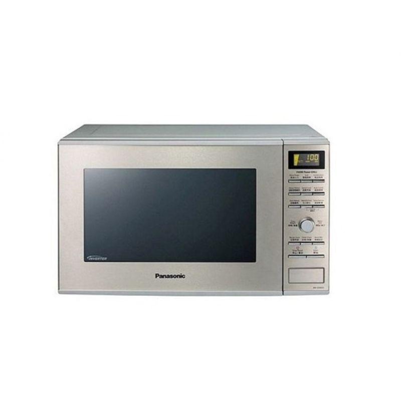 Lò vi sóng Panasonic PALM-NN-GD692SYUE 31L (Trắng)