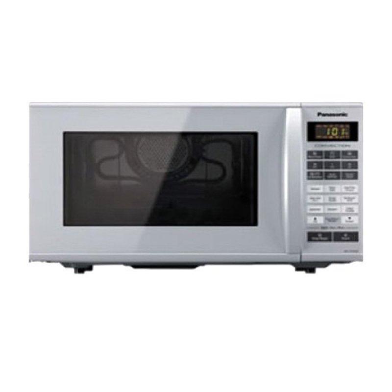 Lò vi sóng Panasonic x PALM-NN-CT655MYUE 27L (Trắng)