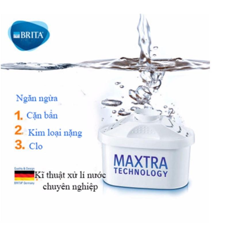 Lõi lọc nước Brita Maxtra- 1 lõi (cao cấp)
