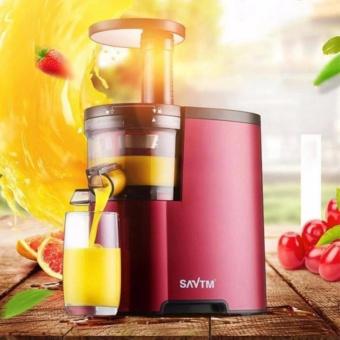 Máy ép đa năng trái cây hoa quả tốc độ chậm SAVTM JE-07