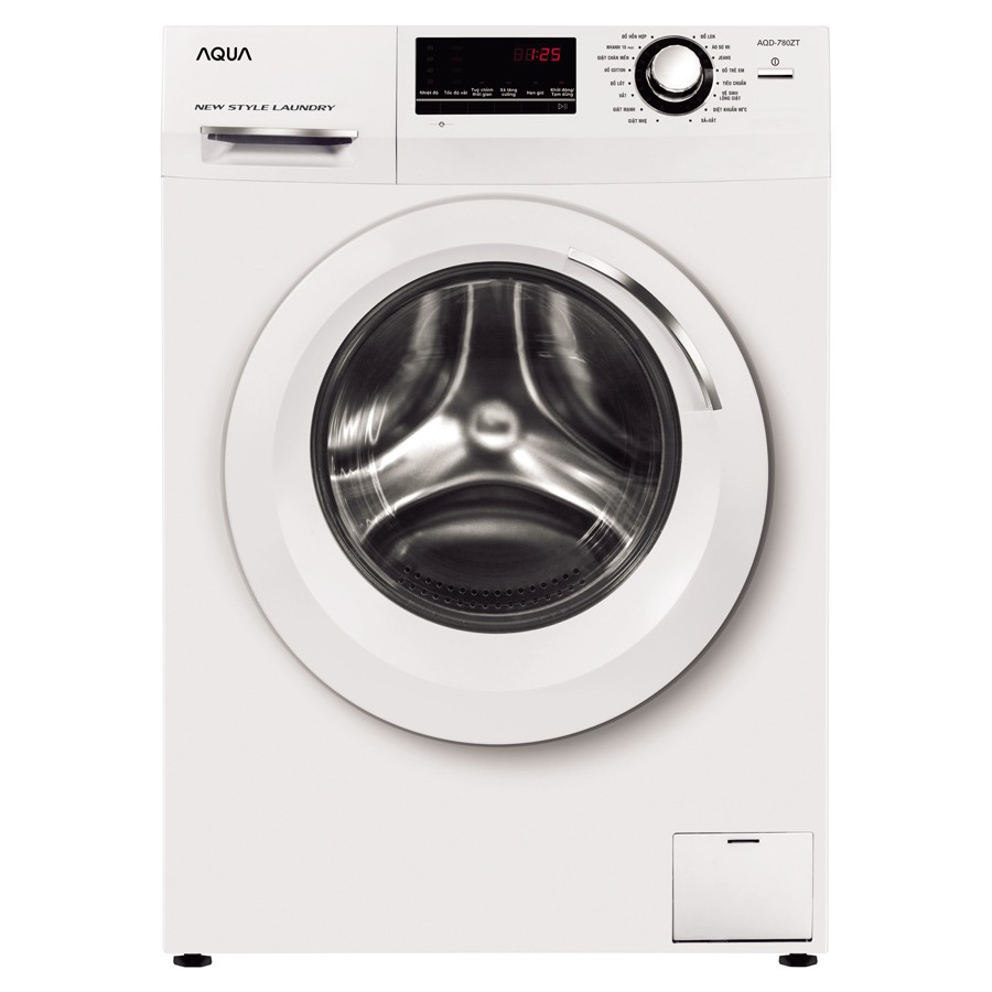 Máy giặt cửa ngang Aqua AQD-780ZT 7.8kg