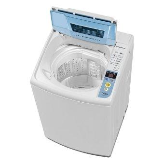 Máy giặt cửa trên Aqua AQW-K70AT 7Kg (Xám)