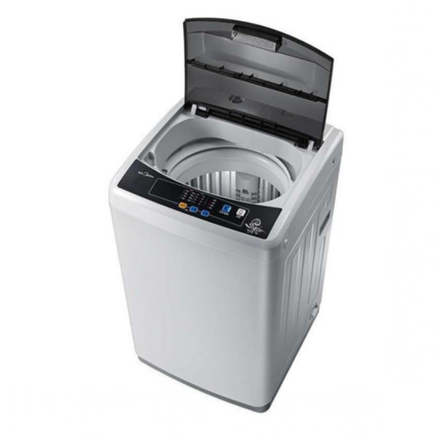 Máy giặt cửa trên Midea MAS-8001