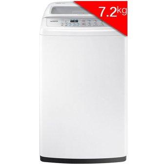 Máy Giặt Cửa Trên SamSung WA72H4000SW 7.2Kg (Trắng)