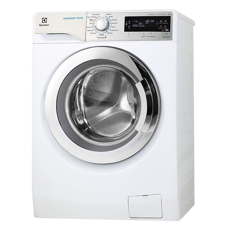 Máy giặt cửa trước Electrolux EWF14023 10Kg (Trắng)