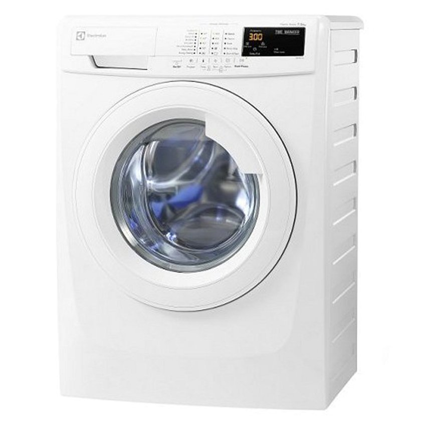 Máy giặt cửa trước Electrolux EWF80743 7Kg (Trắng).