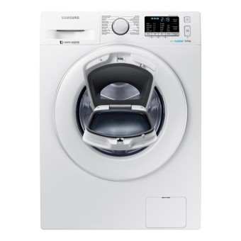 Chi tiết sản phẩm Máy Giặt Cửa Trước Inverter AddWash Samsung WW80K5410WW/SV 8.0kg.