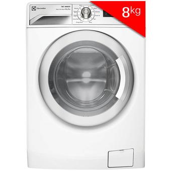 Máy Giặt Cửa Trước Inverter Electrolux EWF12832S-DL0700371 8Kg (Trắng)