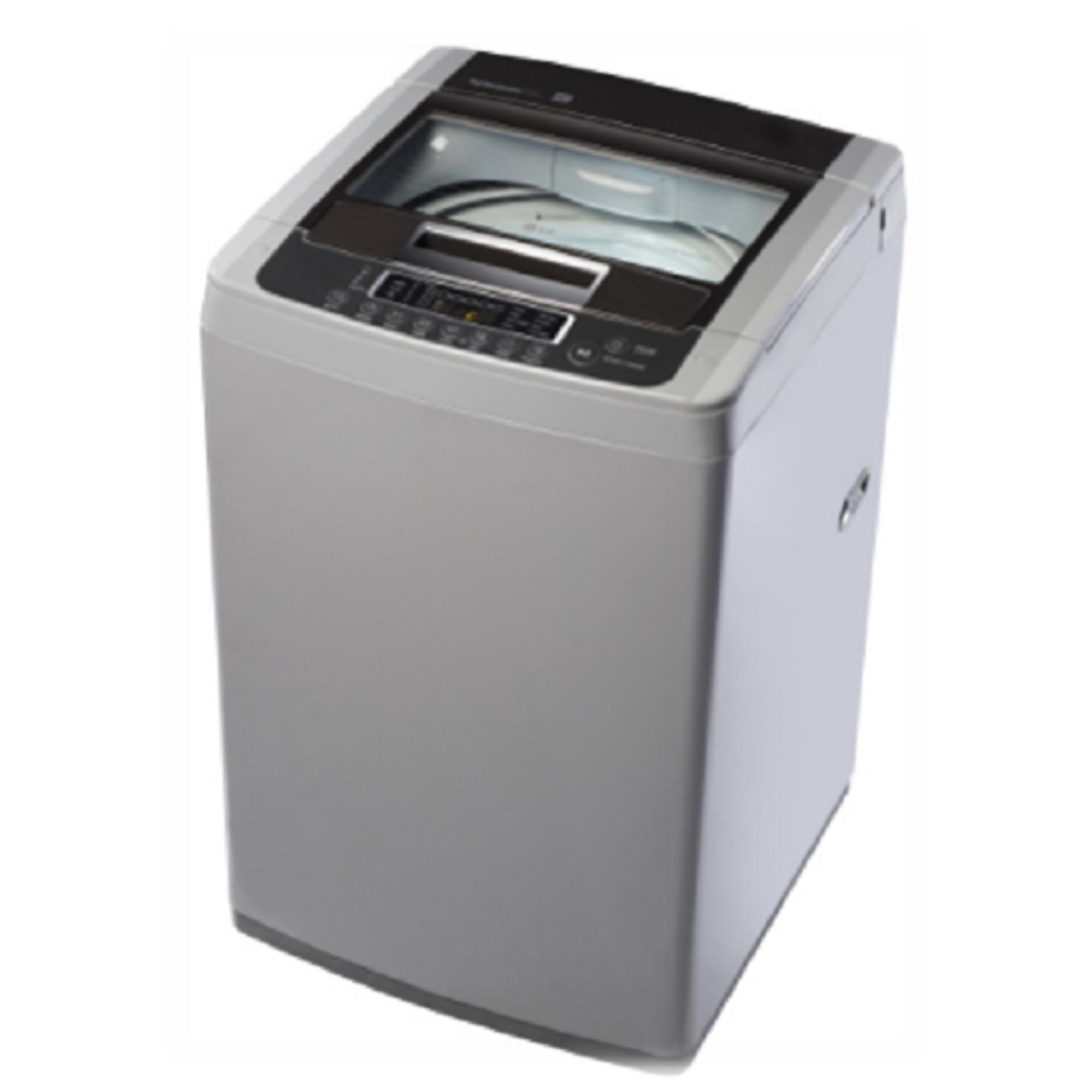 Máy giặt lồng đứng LG T2385VSPM (Bạc)