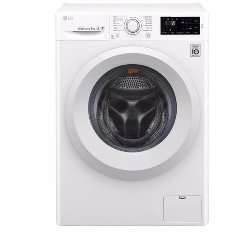 Máy giặt lồng ngang LG FC1475N5W2 (Trắng)