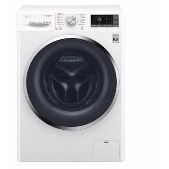 Máy giặt lồng ngang LG FC1485S2W (Trắng)