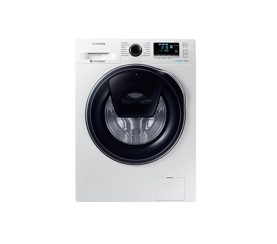 Máy giặt lồng ngang Samsung WW10K6410QX/SV