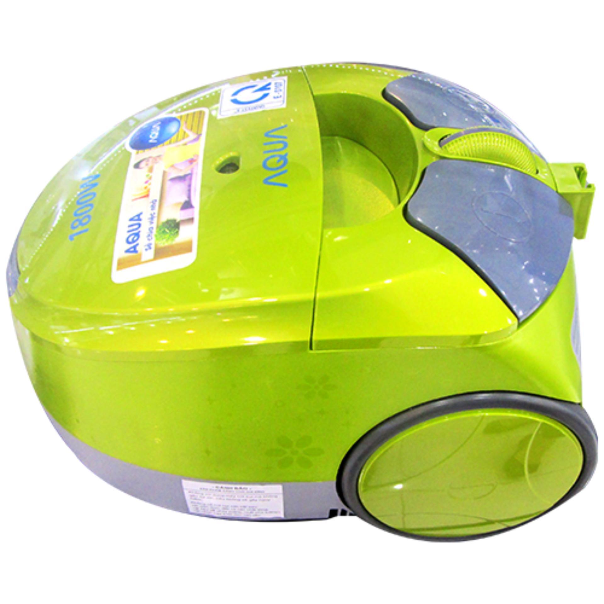 Máy Hút Bụi Aqua AC-E930 (Xanh lá)