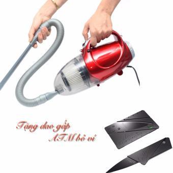 Máy hút bụi cầm tay 2 chiều Vacuum Cleaner Jk8 tặng dao ATM gấp gọn - 8828972 , VI642HAAA2W69KVNAMZ-4996173 , 224_VI642HAAA2W69KVNAMZ-4996173 , 500000 , May-hut-bui-cam-tay-2-chieu-Vacuum-Cleaner-Jk8-tang-dao-ATM-gap-gon-224_VI642HAAA2W69KVNAMZ-4996173 , lazada.vn , Máy hút bụi cầm tay 2 chiều Vacuum Cleaner Jk8 tặng d